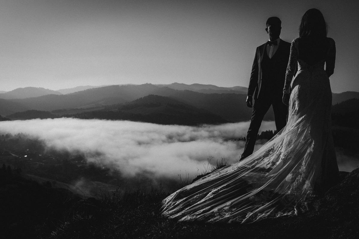 potfolio fotografa ślubnego