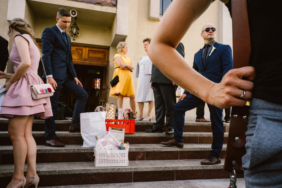 restauracja tiffany wesele