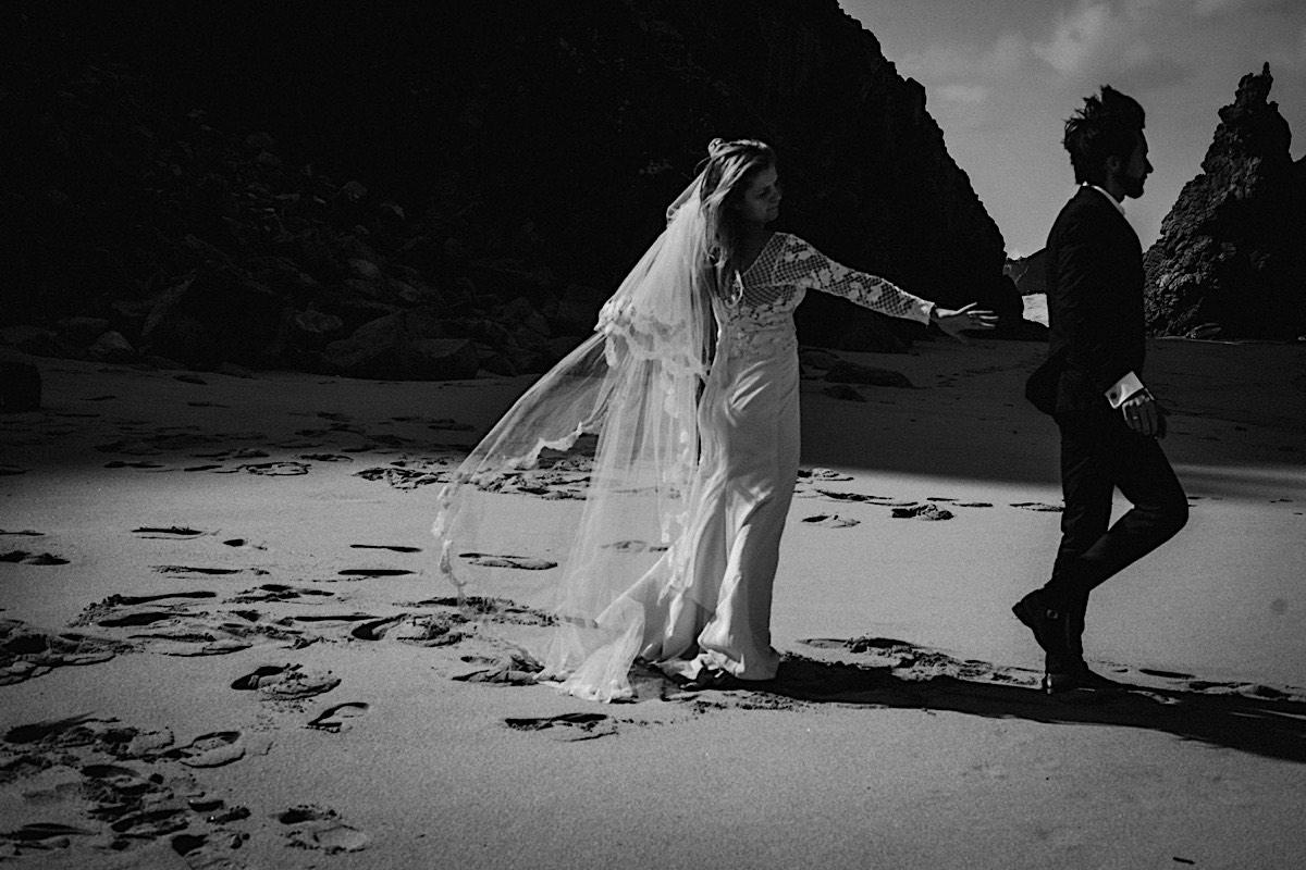 Zagraniczna sesja ślubna w Portugalii