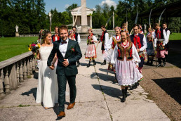 tradycyjne wesele po staropolsku