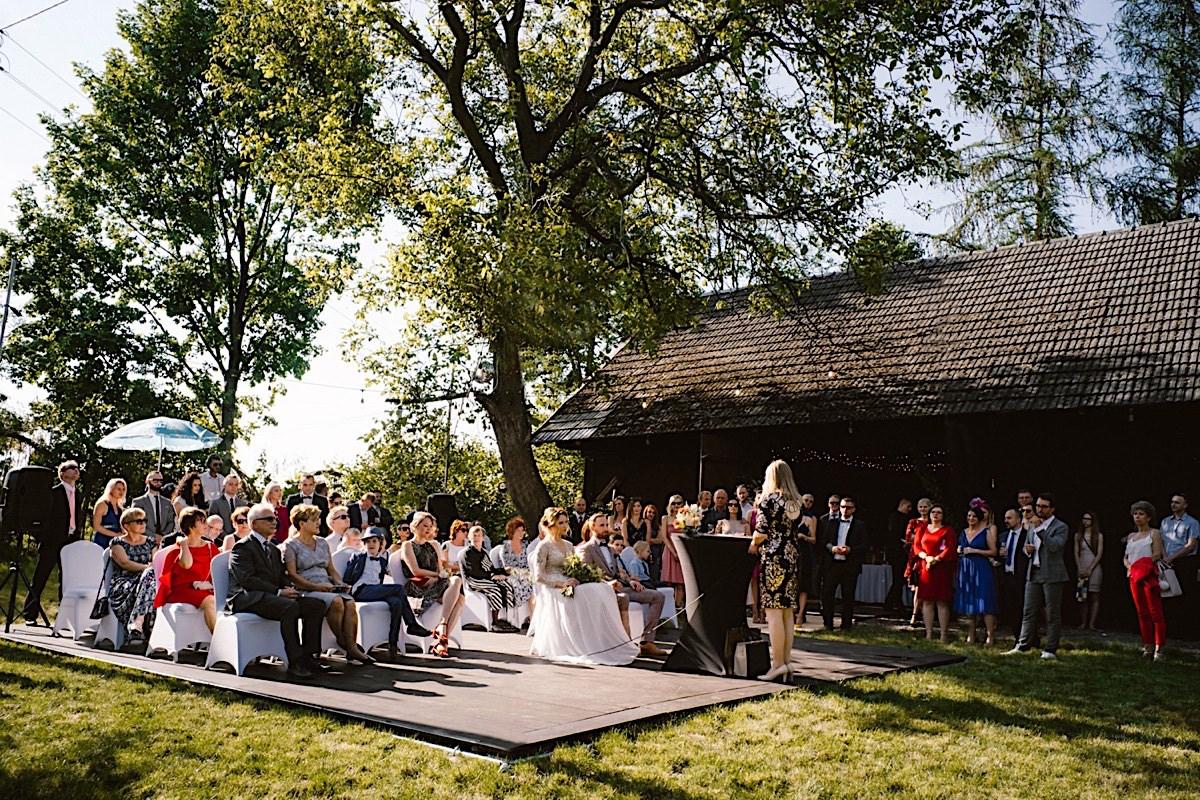 stodoła na wesele