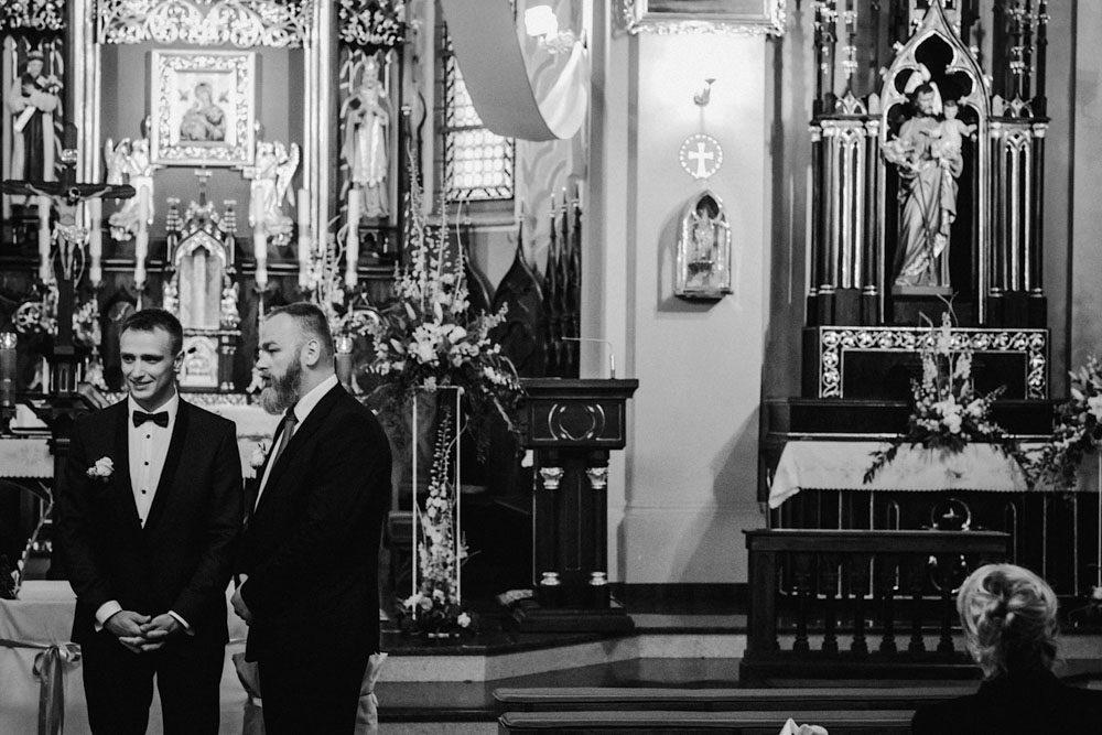 Kościół w Szczawnicy