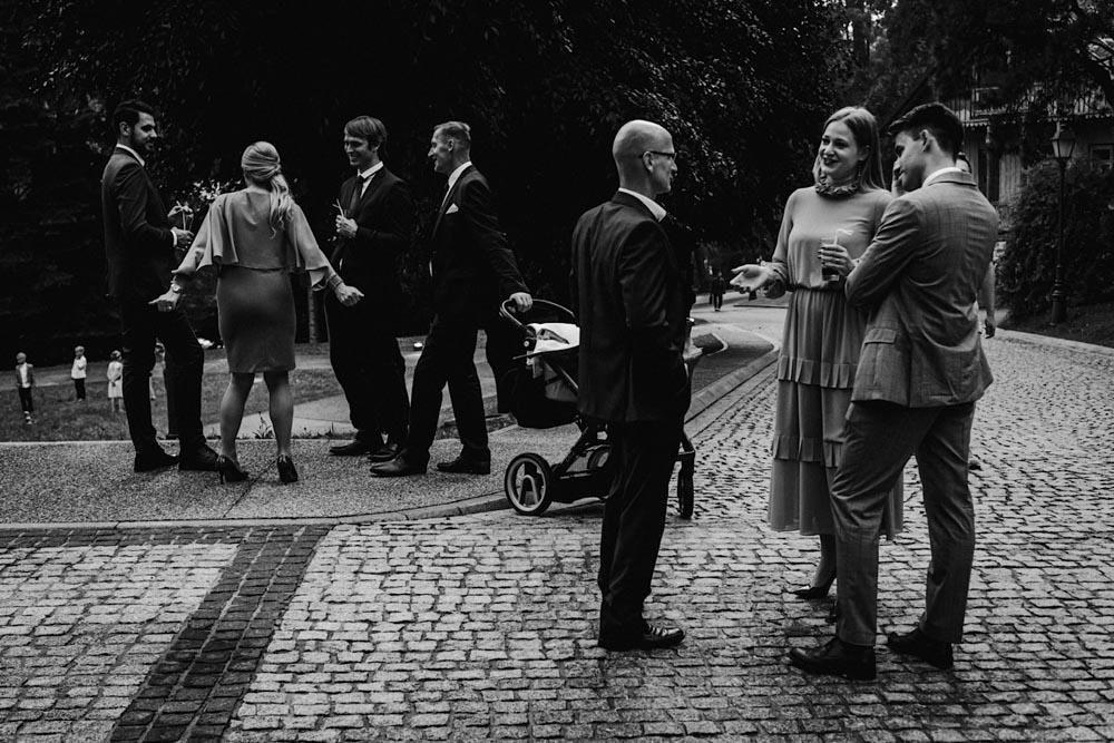 Fotograf ślubny Szczawnica