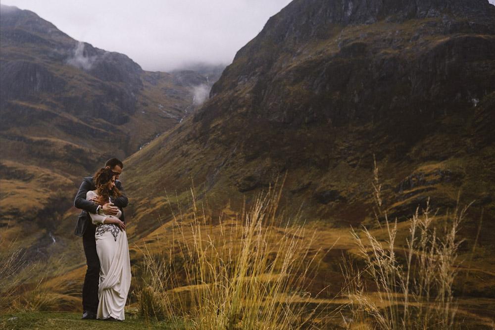 miejsce na sesje ślubną